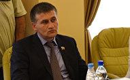 Депутат Коцты Игорь