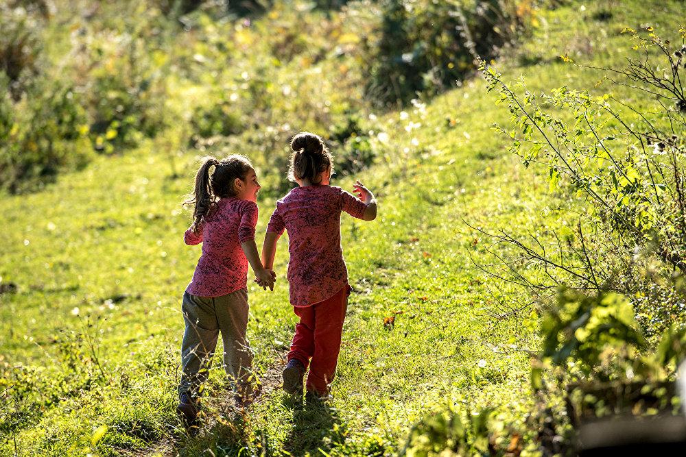 Праздник направлен на улучшение благополучия детей
