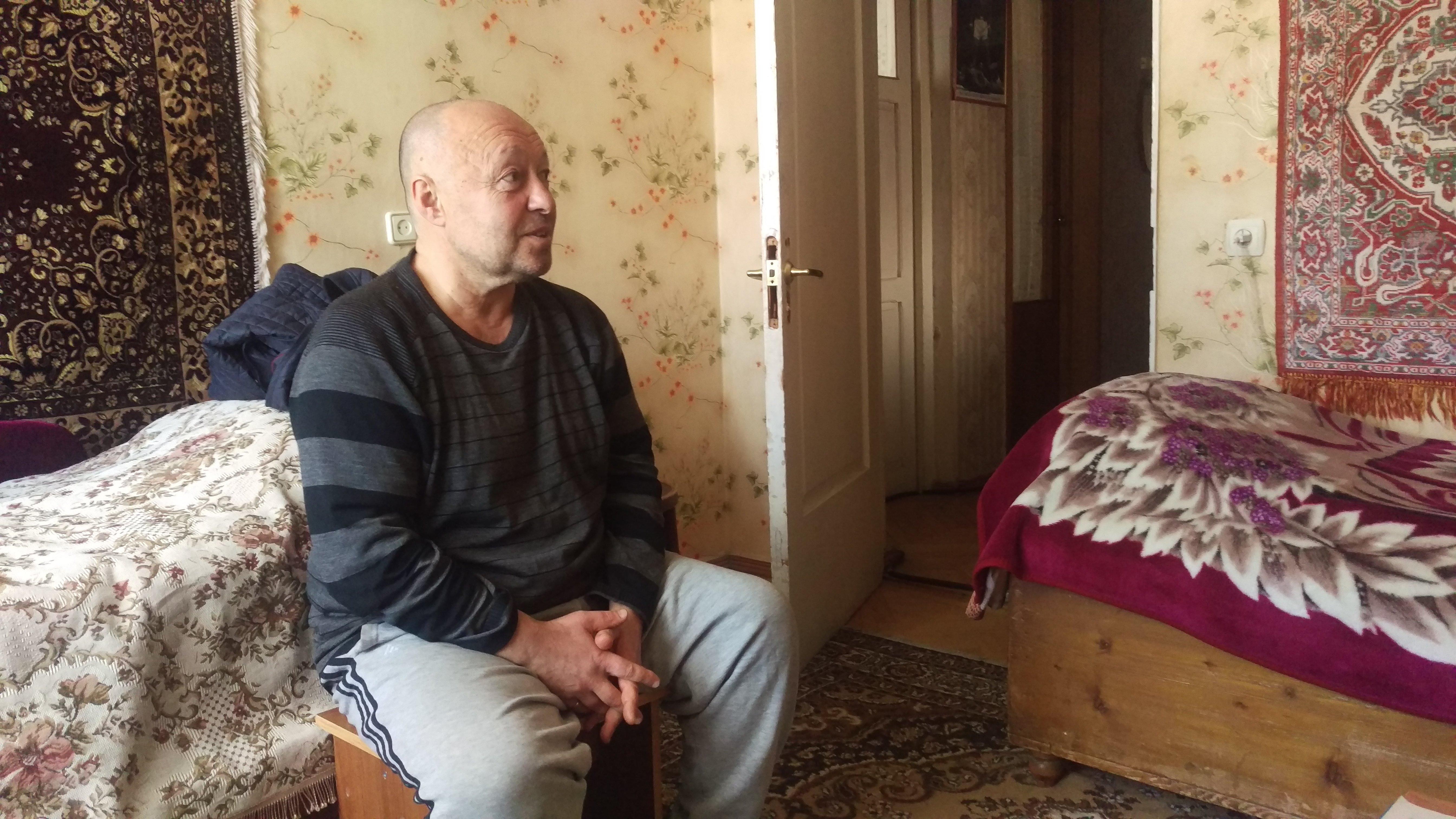 Владимир Дзуццаты (Коко)