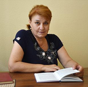 Гаглоева Ирина Юрьевна