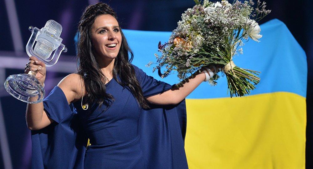 Финал международного конкурса Евровидение-2016