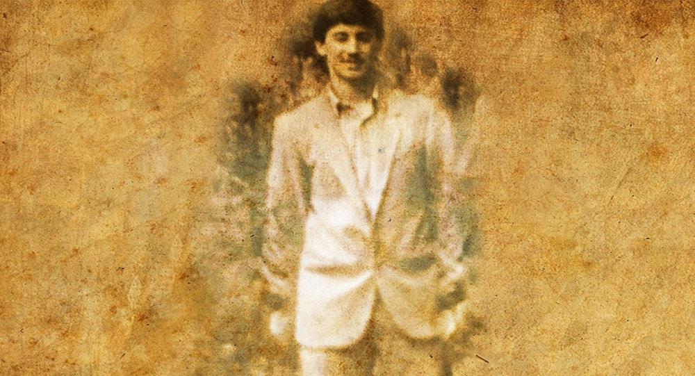 Андрей Козаев