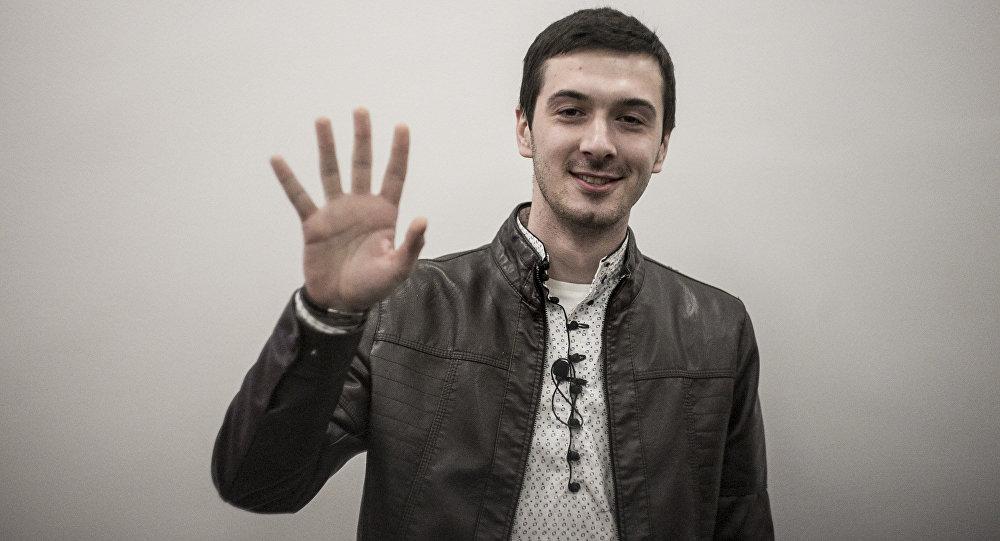 Ахсар Хохоев