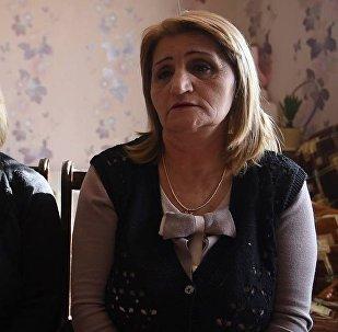 Пациентка доктора Кудзаева Аида Саакян рассказала об уникальной операции, поставившей ее на ноги после Спитакского землетрясения