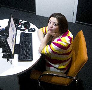 Радио Спутник Южная Осетия