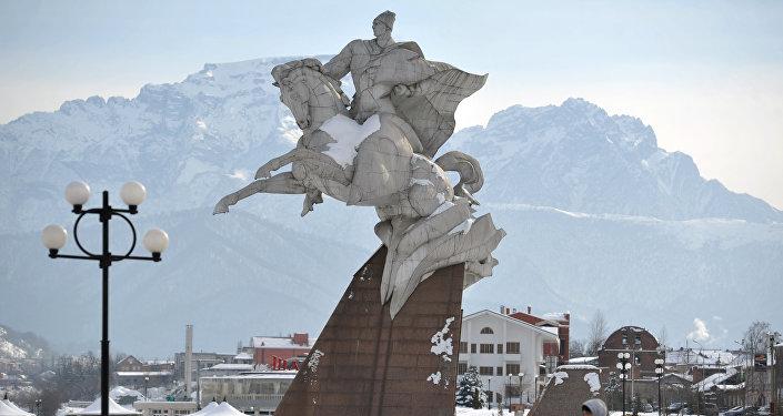 Фотоловушки для наблюдения залеопардами вдикой природе установят вСеверной Осетии