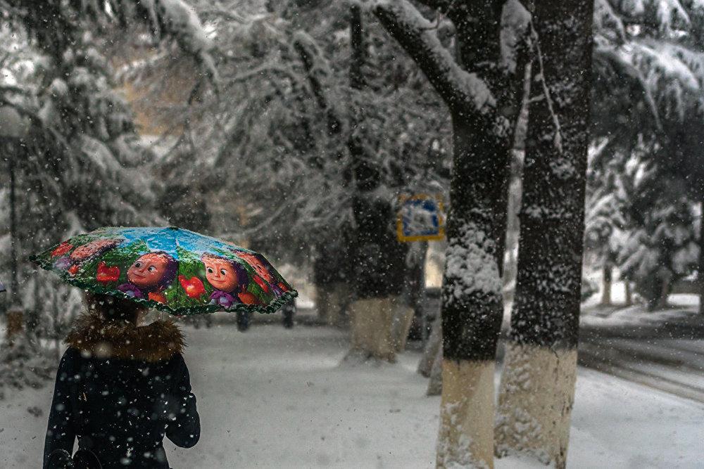 Зима только начинается, она обязательно принесет еще много радости.