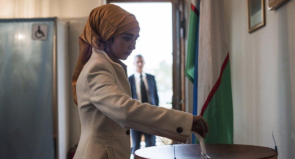 Жители Узбекистана поверили в правдивость выборов
