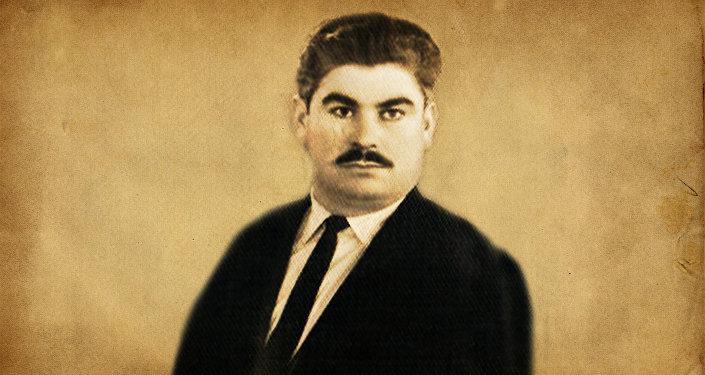 Баграт Техов