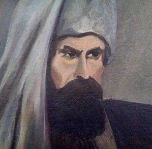 Махамат Томаев