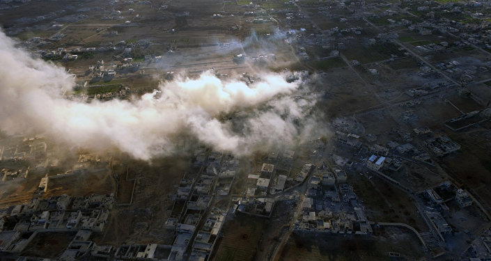 Израиль пригрозил убить системы ПВО Сирии