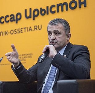 Анатолий Ильич Бибилов