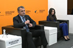 Пресс-конференция спикера Анатолия Бибилова, выдержки