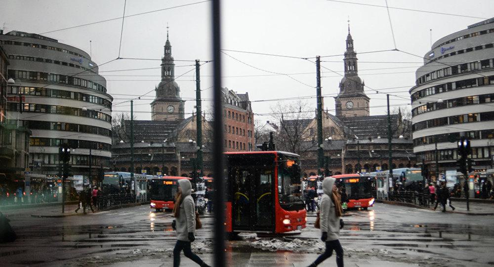 Нобелевским лауреатам вручат премии вОсло иСтокгольме