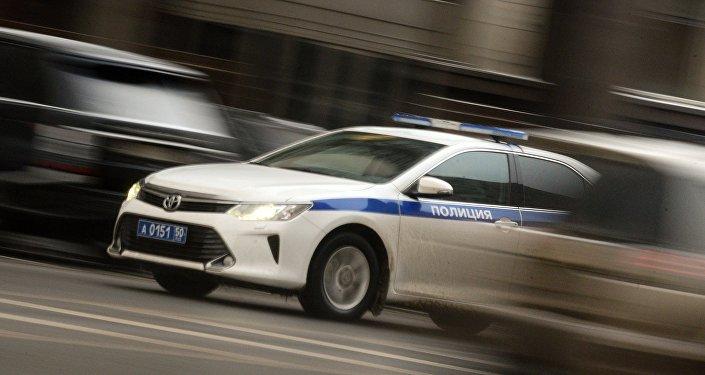 Полицийы куыст