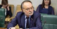 Сенатор Александр Тотоонты