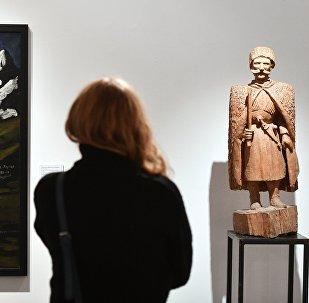 Нырыккон аивады мӕскуыйаг музей