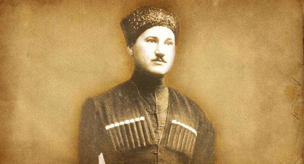 Рутен Гаглоев