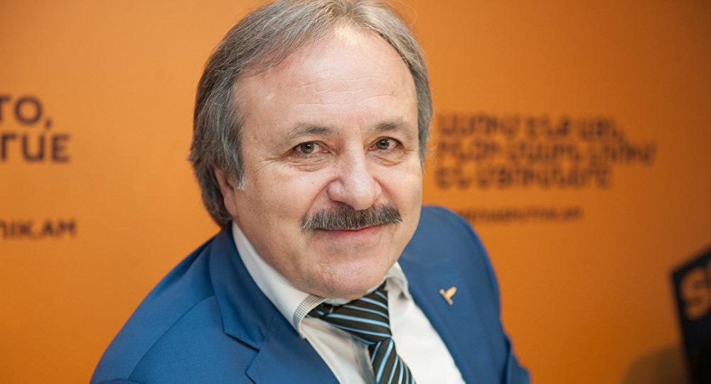 Казбек Кудзаев