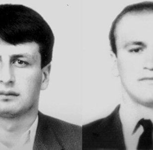 братья Остаевы