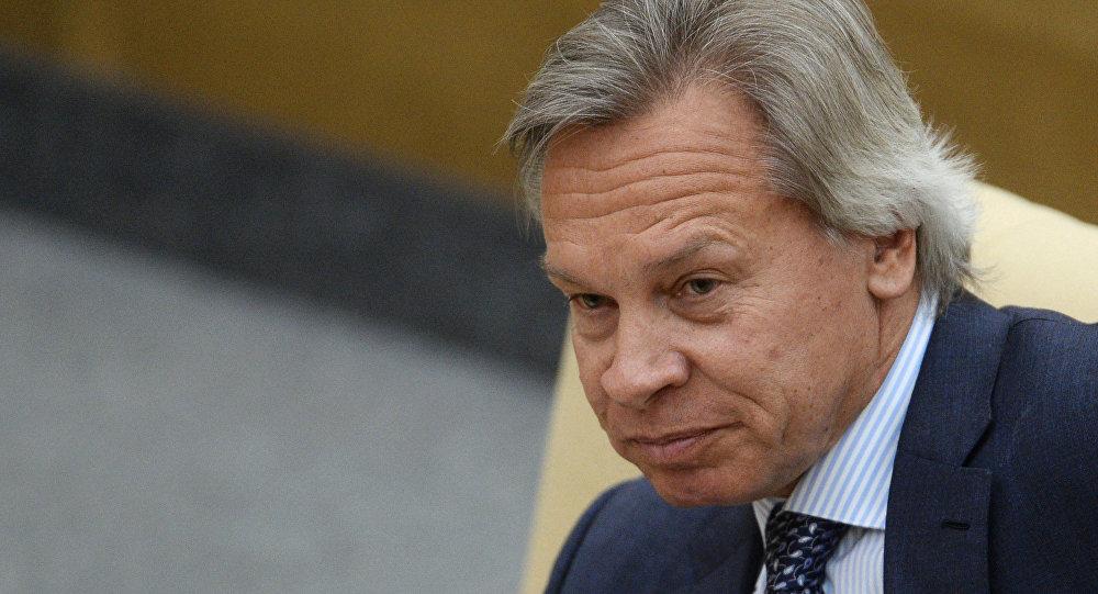Пушков предсказал скорую отмену санкций против РФ — Переломный момент