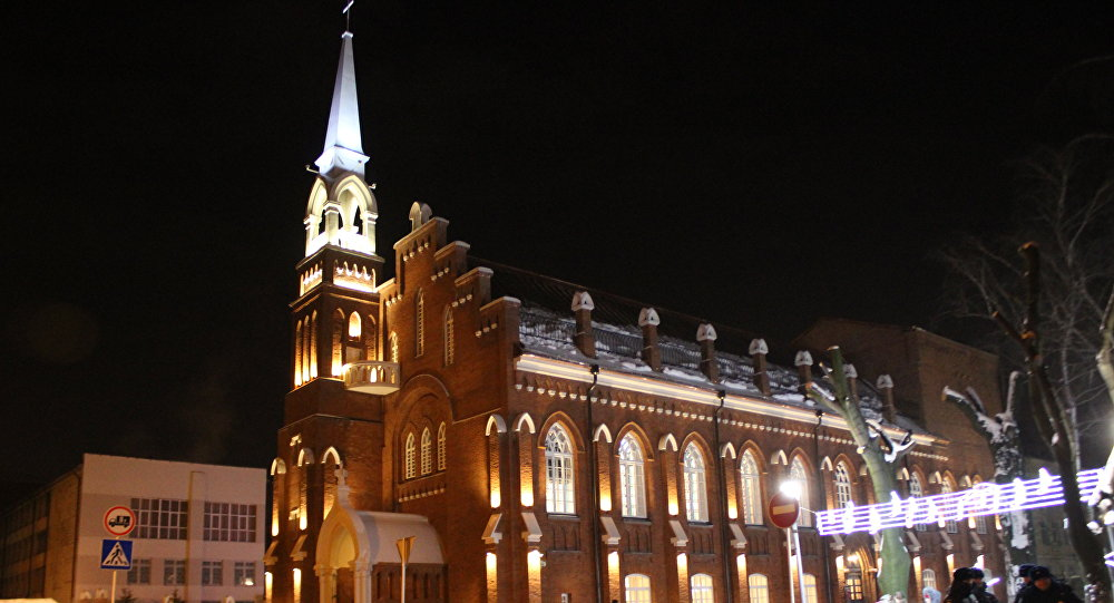 Валерий Гергиев откроет госфилармонию республики
