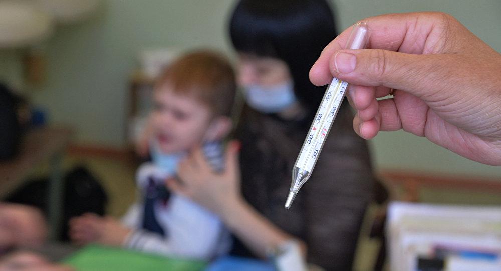 Минздрав составил неменее топ самых распространенных заболеваний в Российской Федерации