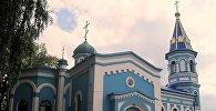 Церковь Рождества Пресвятой Богородицы на Осетинской горке