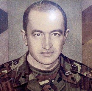 Сергей Ивахненко