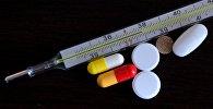 Сезонный рост заболеваемости гриппом и ОРВИ