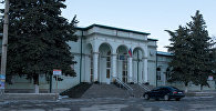 Цхинвальский автовокзал