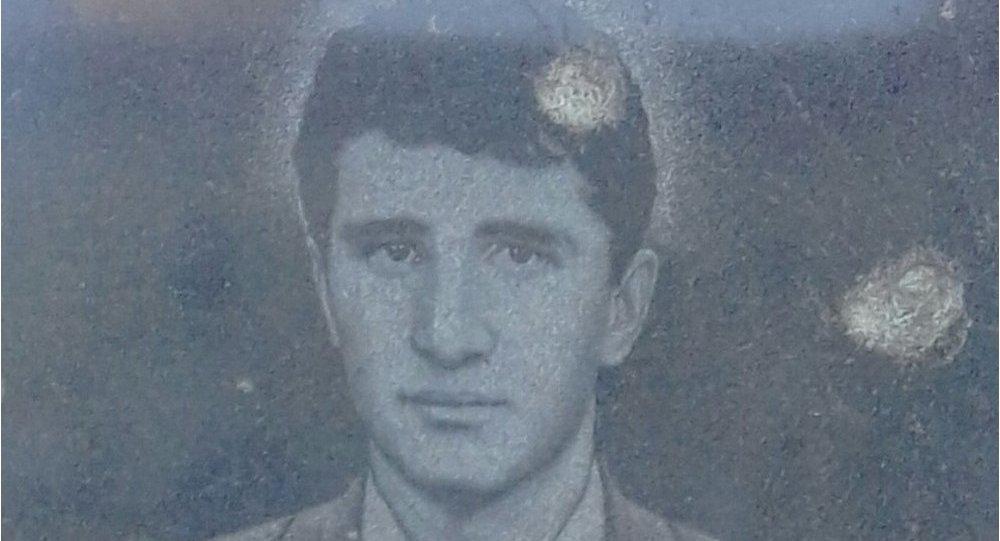 Роберт Петров