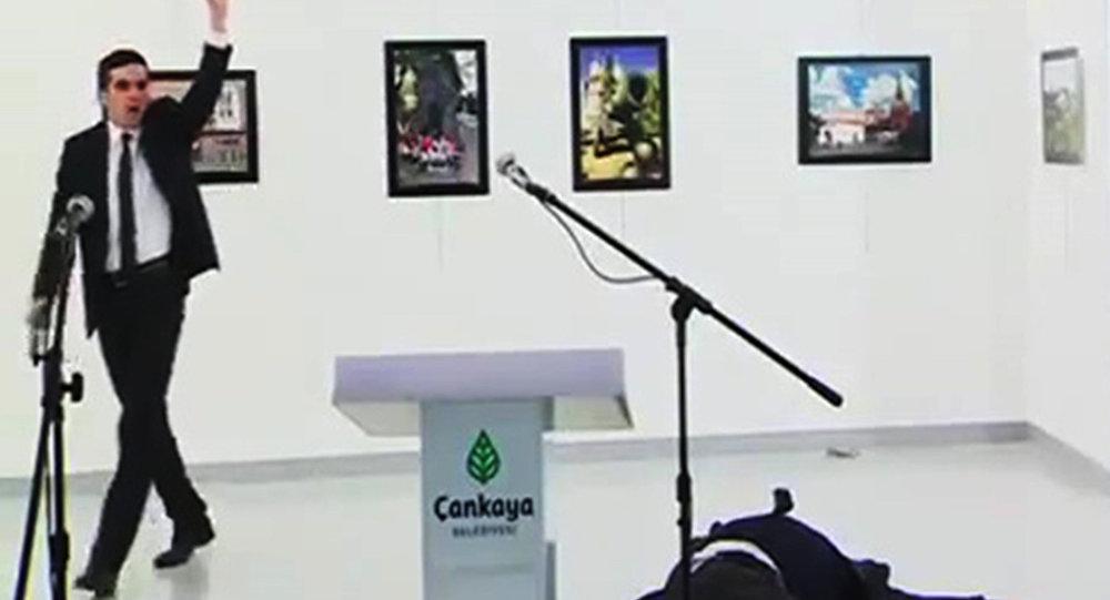 Проповедник Гюлен осудил убийство русского посла