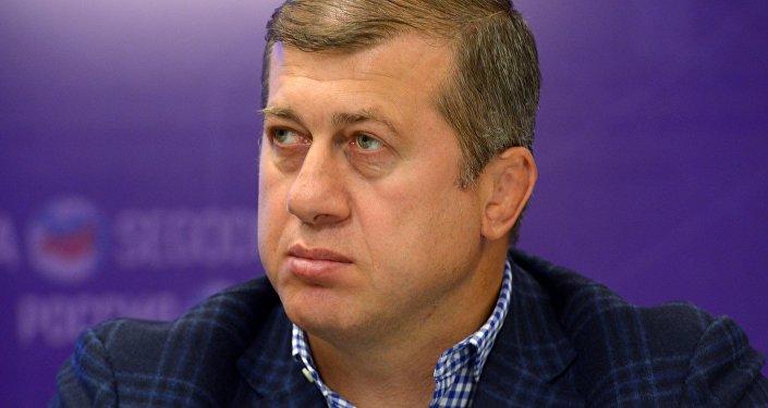 Дзамболат Тедеев: Сослан Рамонов боролся за себя и за Бесика Кудухова