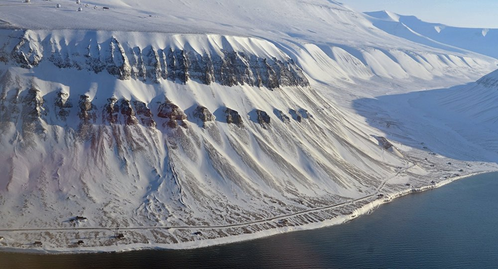 Высокоширотная полярная экспедиция на Шпицберген в рамках проекта Арктика – 2015