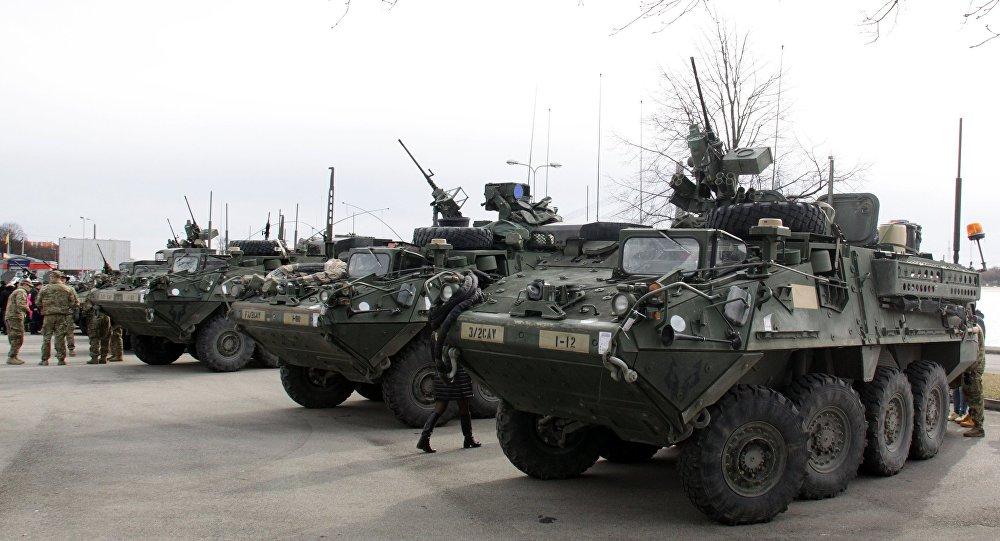 США по результатам этого года сохранили лидерство вмире попродажам оружия