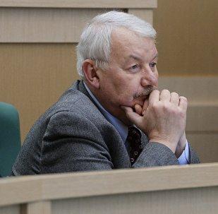 Директор Института США и Канады РАН Сергей Рогов