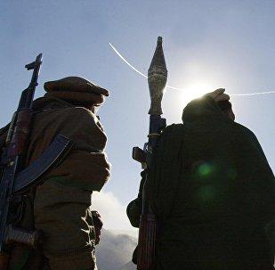 Боевики ИГ