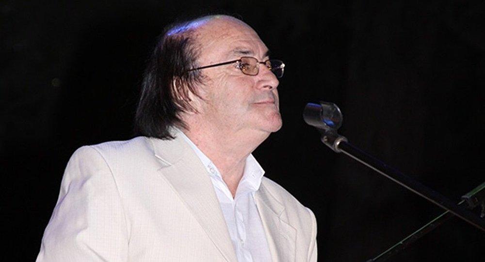 Тимур Харебов