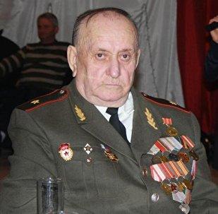 Улифан Тедеев