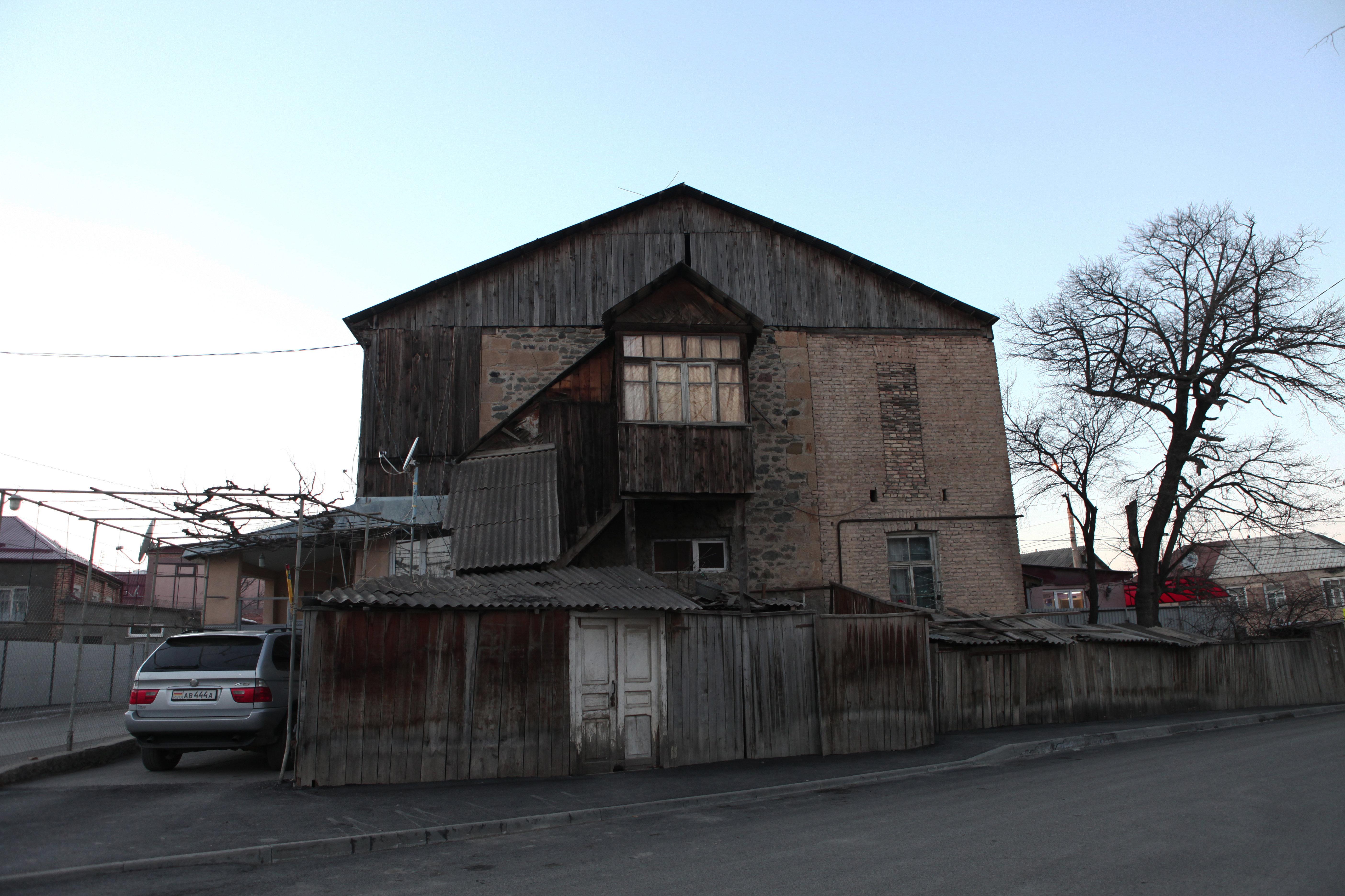 Город Цхивал