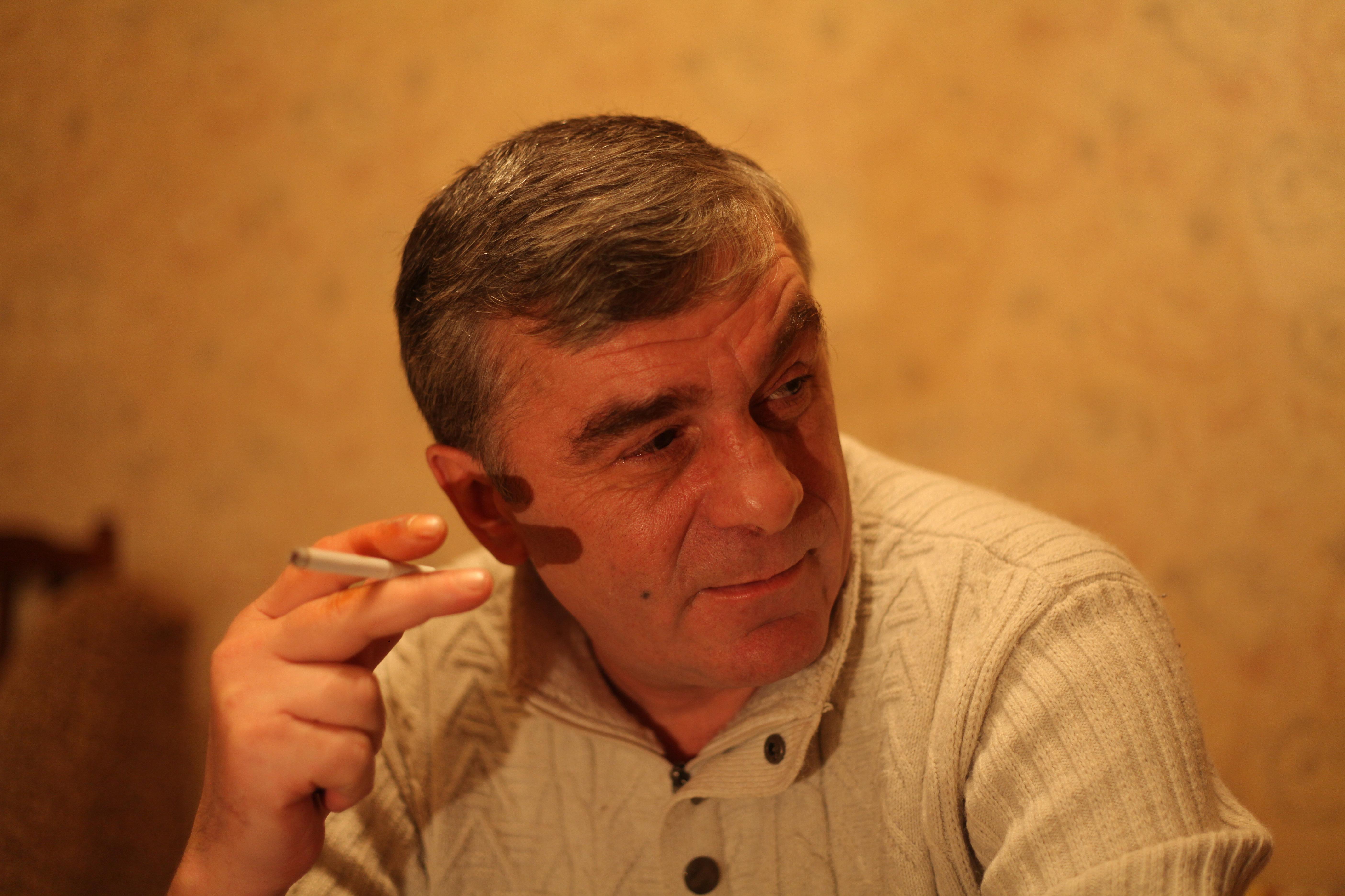 Тимур Догузов