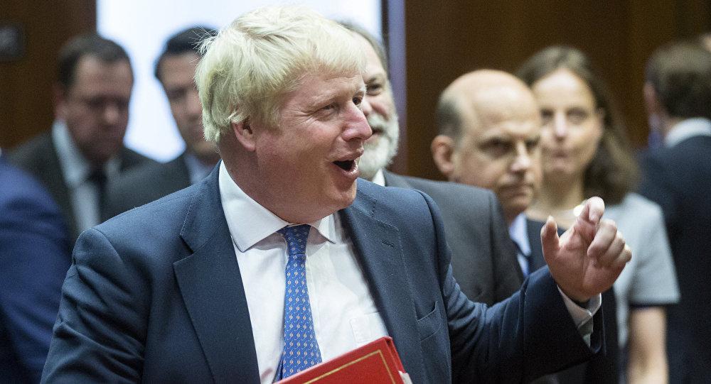 Совет министров иностранных дел стран ЕС