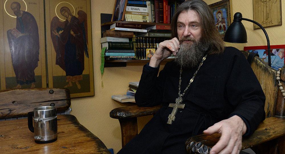 Интервью с путешественником Федором Конюховым