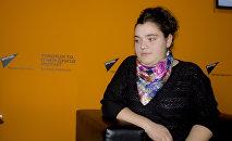 Милена Догузова