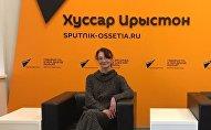 Нина Губиева