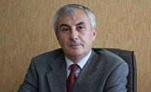 Руководитель администрации президента РЮО Алан Техов