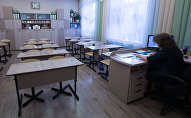 Закрытие школ на карантин