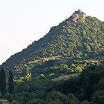 Крепость около Ларгвис