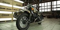 Мотоцикл Урал Ambassador